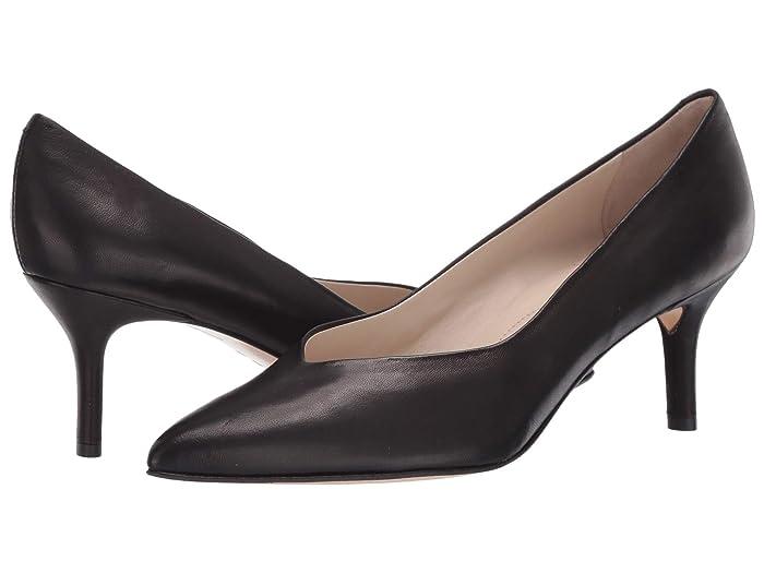 Amalfi by Rangoni  Pascal (Black Parmasoft) Womens  Shoes
