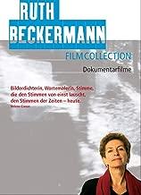 Ruth Beckermann Collection 10 Films  ARENA BESETZT / AUF AMOL A STREIK / DER HAMMER STEHT AUF DER WIES'N DA DRAUSSEN / WIEN RETOUR NON-USA FORMAT, PAL, Reg.0 Germany