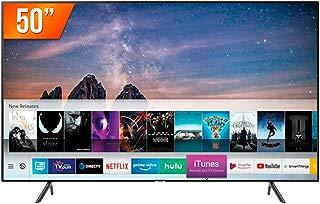 Smart TV LED, Samsung, UN50RU7100GXZD, 50