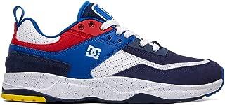 DC Men's E.tribeka Se Skate Shoe