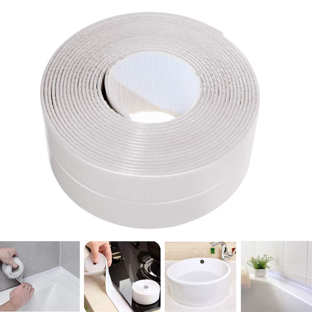 LIKEGOR Flexible Adhesive Waterproof Bathroom