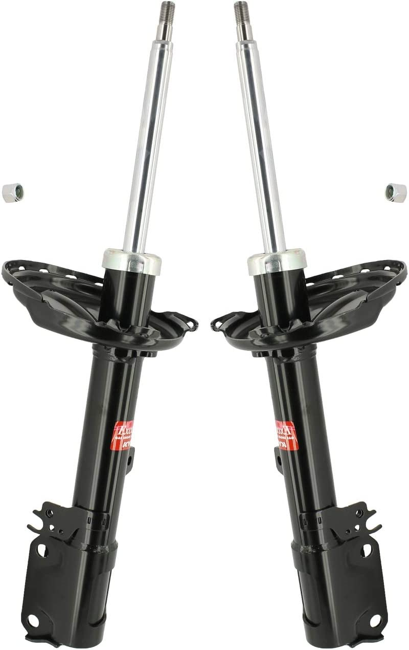 Pair Set of Max 83% OFF 2 Rear KYB Lexus Struts Excel-G gift Suspension For RX400