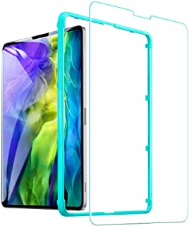Tempered Glass Screen Protector for ipad pro 12.9 inch 2020 by Esrgear