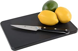 Plastic Bar Cutting Board for Restaurants, NSF and FDA Certified, Black