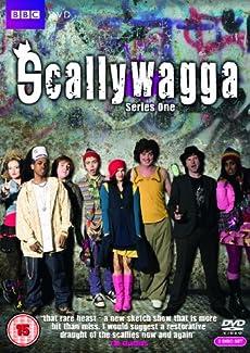 Scallywagga - Series One