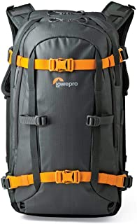 Lowepro Whistler BP 450 AW. XL Pro Grade Outdoor Adventure Camera Backpack.