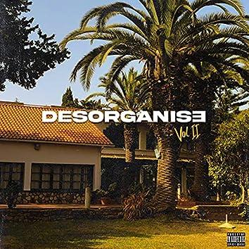 Désorganisé 2