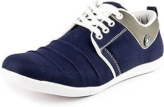 Gubatti Men's Canvas Casual Shoes Sneaker