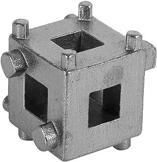 YUNB Aluminium Luftkompressorkolben Pleuel 12mm x 20mm x 85mm