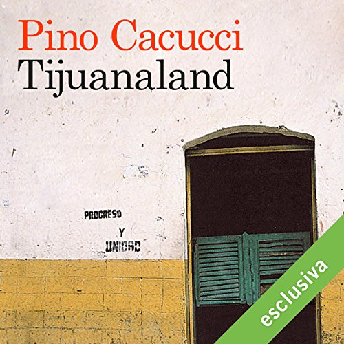Tijuanaland cover art