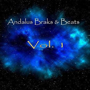 Andalus Breaks & Beats, Vol. 1