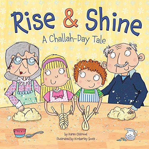 Rise & Shine copertina