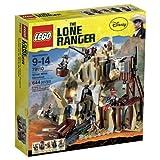 LEGO The Lone Ranger Silver Mine Shootout (79110)