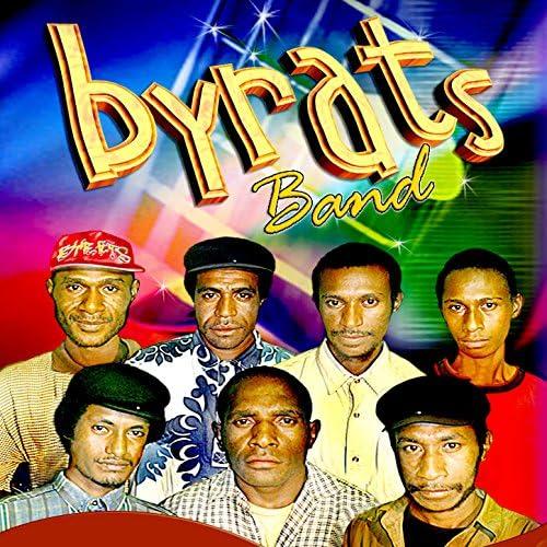 BYRATS BAND VOL.1