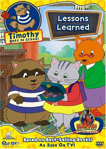 Timothy Goes to School, Vol. 1: Lessons Learned