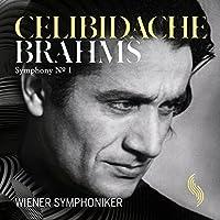 Symphony No 1 by JOHANNES BRAHMS (2012-11-13)