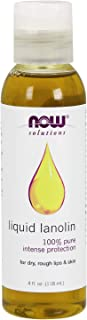 Now Foods, Solutions, Liquid Lanolin, 4 fl oz (118 ml)
