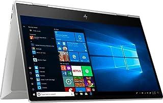 HP (エイチピー) Envy X360 2イン1 タッチスクリーン ノートパソコン 15.6インチ フルHD i7-10510U ビジネス用パソコン 32GB RAM 512GB SSD クアッドコア 最大4.90GHz USB-C 指紋 バ...