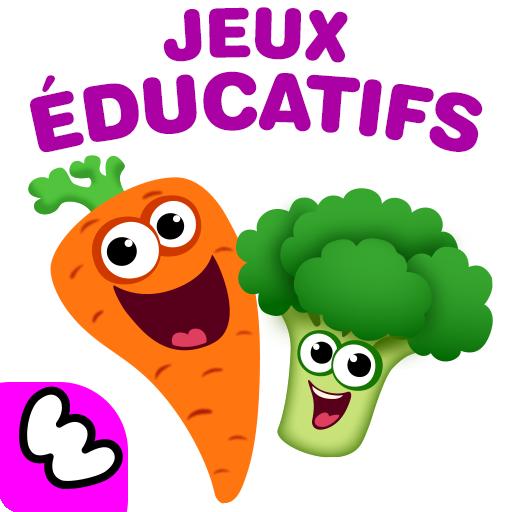 Funny Food 2 - Application pour bébés se compose de 15...