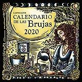 Calendario de Las Brujas 2020