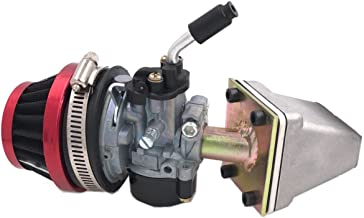 reed carburetors