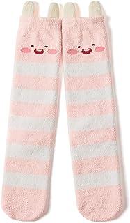 KAKAO FRIENDS Official- PomPom Friends Long Winter Socks