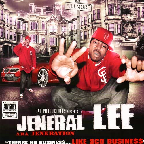 Jeneral Lee