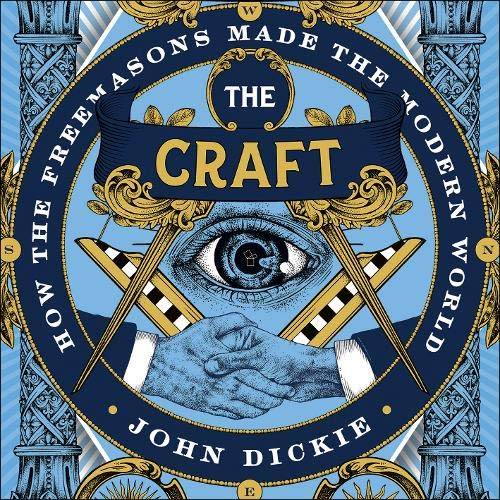 The Craft cover art