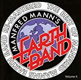 Songtexte von Manfred Mann's Earth Band - The Best of Manfred Mann's Earth Band Re-Mastered, Volume II