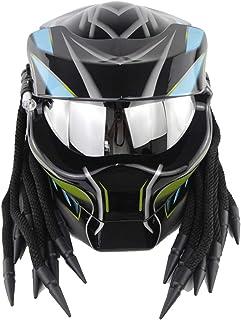 Suchergebnis Auf Für Predator Helm Auto Motorrad