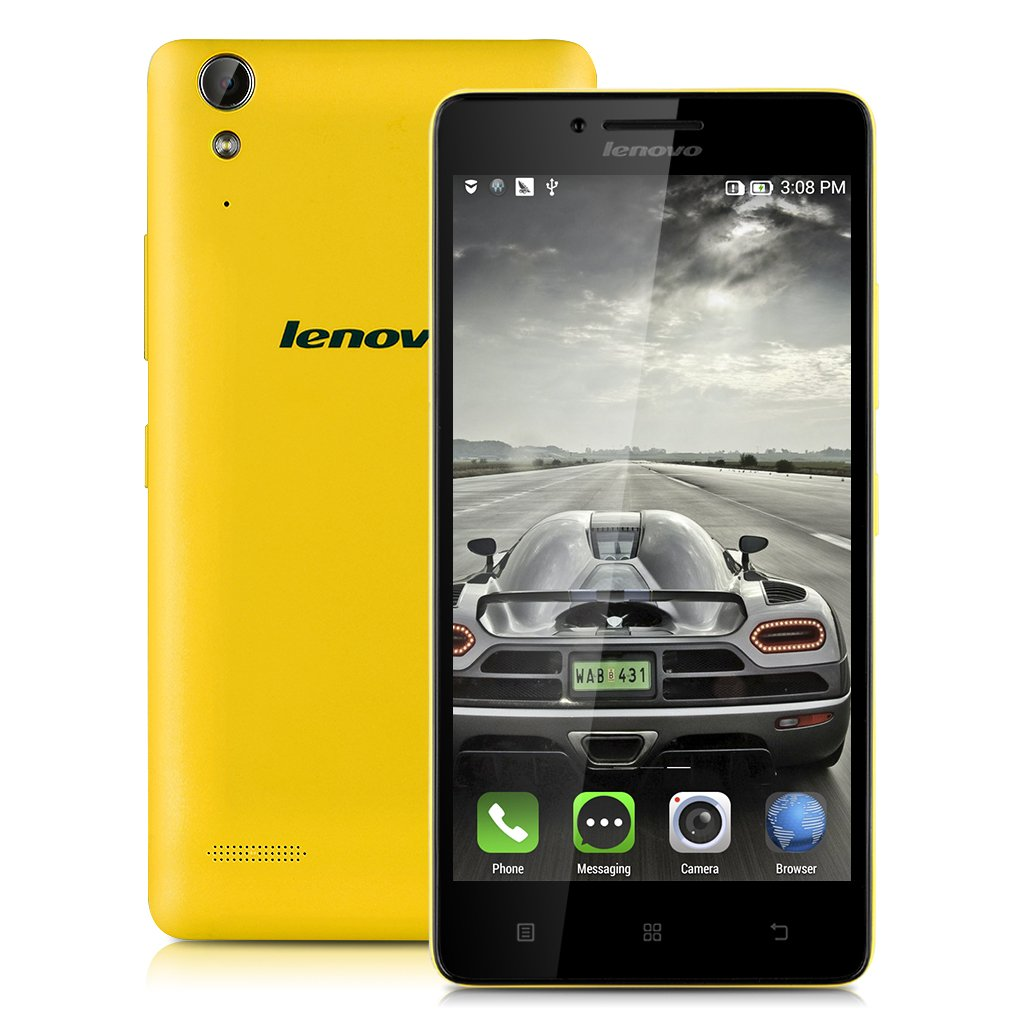 Lenovo K30-W Smartphone Móvil Libre Android 5.0