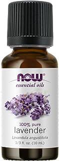 Now Foods Essential Oils, Lavender, 10 milliliters