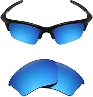 Mryok Replacement Lenses for Oakley Half Jacket XLJ - Options
