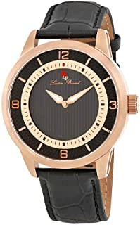 Grotto Men's Watch LP-15024-RG-01