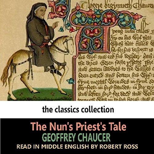 The Nun's Priest's Tale cover art