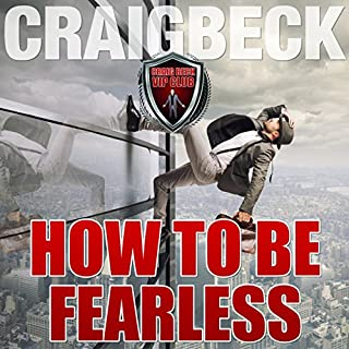 How to Be Fearless cover art