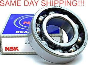 mm *OPEN No Seals or Shields* 6205-C3 SKF Bearing 25x52x15