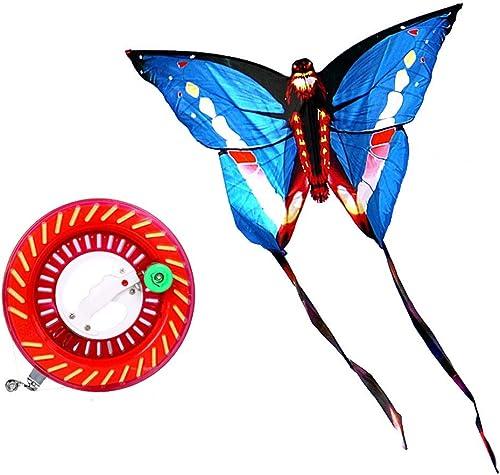 marca Cometa Niños Brisa Fáciles Fáciles Fáciles De Volar (Tamaño   G)  para proporcionarle una compra en línea agradable