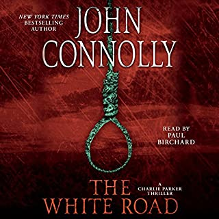 Page de couverture de The White Road