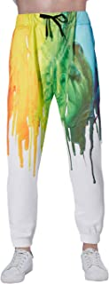 free jogger pants pattern