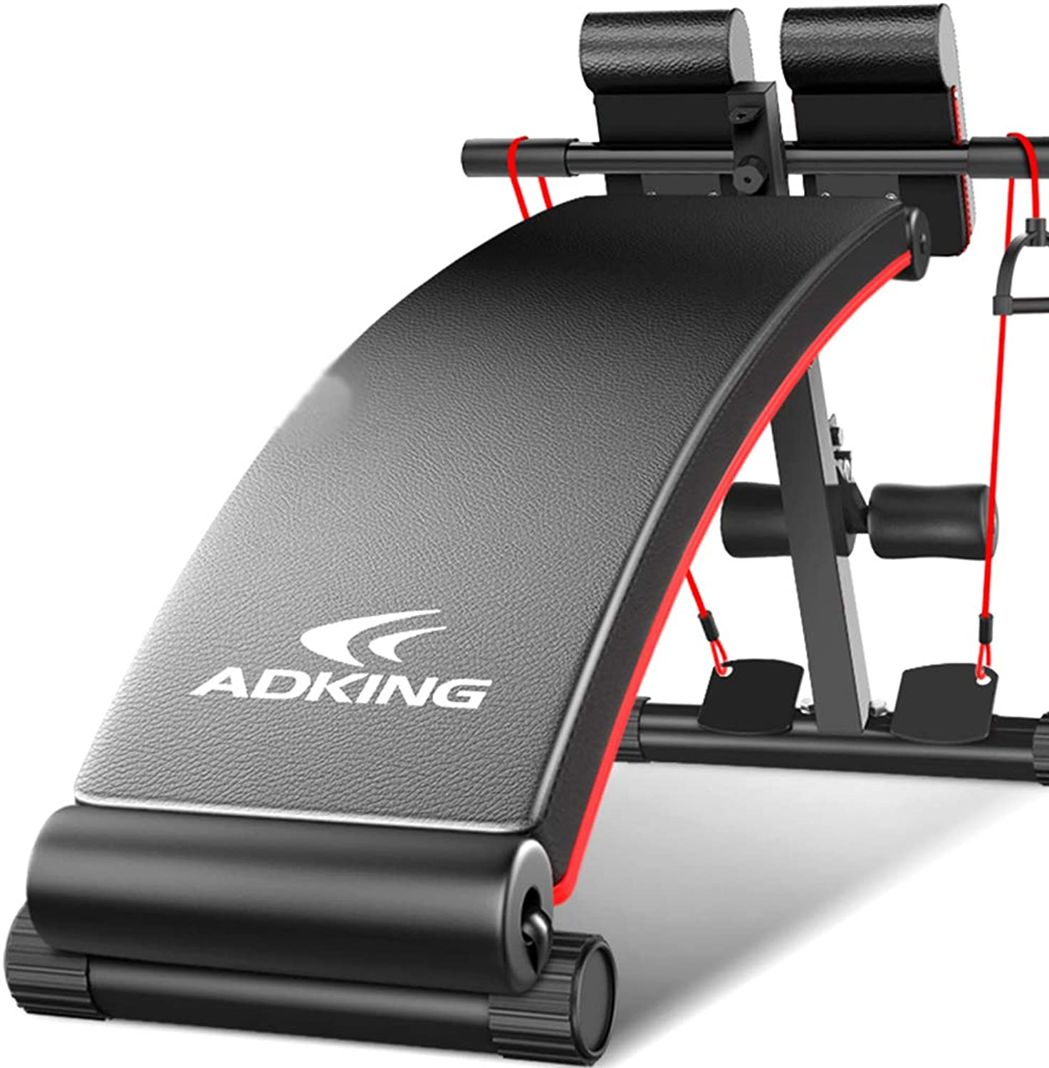 Sit-ups, Fitness Equipment, Abdomen, Home, Supine, Exercise, Abdominal Muscles, Dumbbell Bench