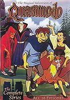 Magical Adventures of Quasimodo [DVD]