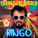 """Ringo Starr: Change the World (Ltd.10"""" Vinyl) [Vinyl LP] (Vinyl)"""