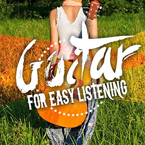 Guitar del Mar & Easy Listening Guitar