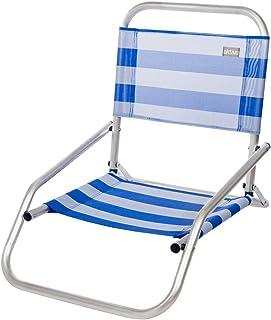 Amazon.es: silla plegables blanca