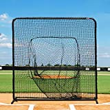 Fortress Baseball Sock Net Screen | Pro...