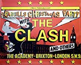 CLASSIC POSTERS The Clash Brixton Foto-Nachdruck eines