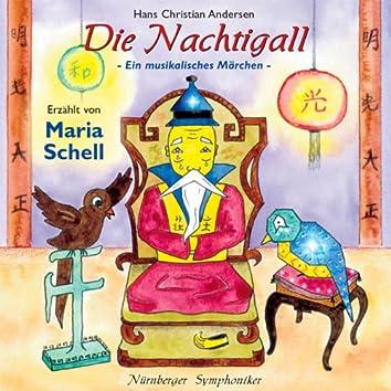Hans Christian Andersen: Die Nachtigall - Ein musikalisches Märchen