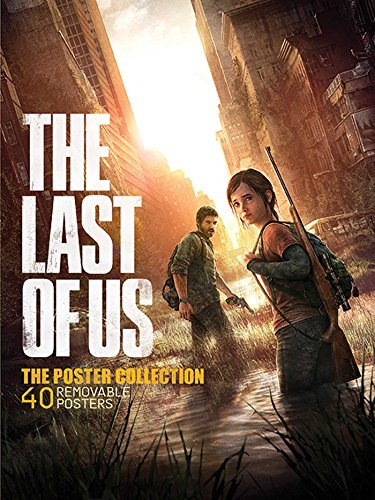 LAST OF US: The Poster Collection (Insights Poster Collections)