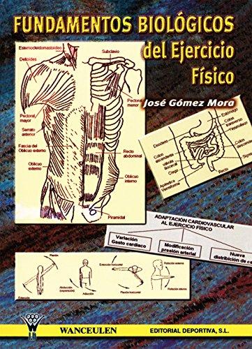 Fundamentos biologicos del ejercicio fisico